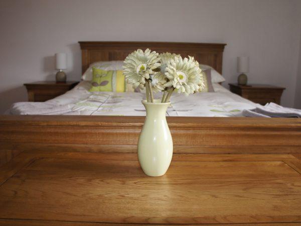 Kingsized Bedroom